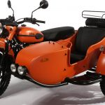 URAL GEAR UP 2WD OUTFIT BOUND FOR AUSSIE SHORES