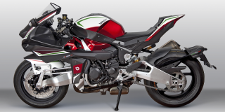 TASK FORCE: BIMOTA TESI H2