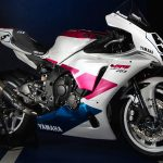 YAMAHA'S 'PIRO' REPLICA R1 LISTED ON EBAY
