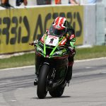 REA HAS SIXTH TITLE AND 100TH WSBK WIN IN SIGHT