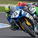 ASBK AND SUPERCARS SHARE THE VALLEY