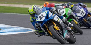 ASBK AND SUPERCARS SHARE TH...