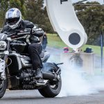 ROCKET SCIENCE: 2020 TRIUMPH ROCKET 3