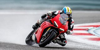 DUCATI GIVES YOU WINGS: DUC...