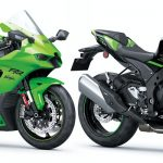 NEW 2021 ZX-10R AND ZX-10RR CONFIRMED
