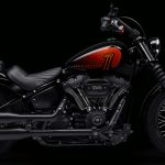 HARLEY STREAMLINES ITS 2021 RANGE