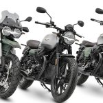 100 YEARS OF MOTO GUZZI