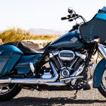 NEW STYLE CHOICES AND FEATURES FOR HARLEY'S 2021 BAGGERS