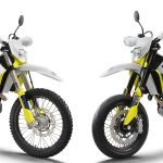 HUSQVARNA 701 ENDURO AND SUPERMOTO ARRIVE