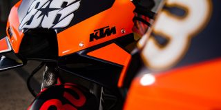 KTM SIGNS SIX YEAR MOTOGP DEAL