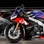 APRILIA TO UNLEASH NEW RSV4 AND TUONO