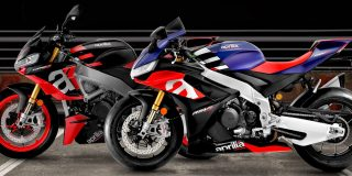 APRILIA TO UNLEASH NEW RSV4...