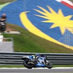 SEPANG TEST CANCELLED