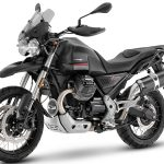 MOTO GUZZI REVEALS UPDATED V85 TT