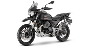 MOTO GUZZI REVEALS UPDATED ...