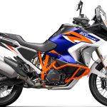NEW KTM 1290 SUPER ADVENTURE R FOR 2021