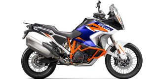 NEW KTM 1290 SUPER ADVENTUR...