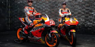 REPSOL HONDA TEAM LAUNCH 20...