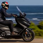 TWIST AND SHOUT: YAMAHA TMAX 560