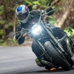 ROCKIN' ROLLER: BMW R 18 FIRST EDITION