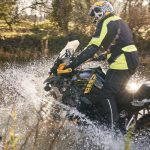 ROARING FORTIES: R 1250 GS – 40 YEARS GS EDITION