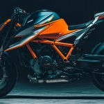 LEANER AND MEANER KTM 1290 SUPER DUKE RR UNVEILED