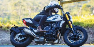 CFMOTO 700CL-X HERITAGE REVIEW