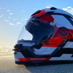 ARAI QUANTIC UNBOXING AND FIRST LOOK