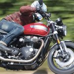 THE NEW 2021 TRIUMPH SPEED TWIN