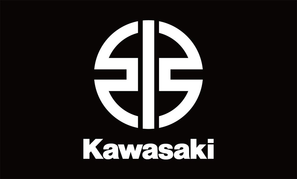 Kawasaki rivermark